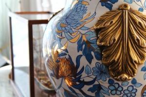 有田焼 花瓶