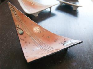 有田焼のお皿